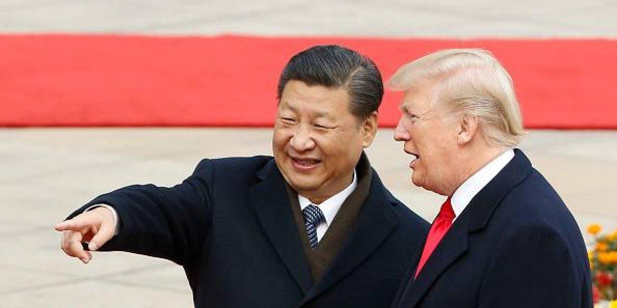 ¿Cuál es la relación entre Estados Unidos y China en tiempos de Trump?