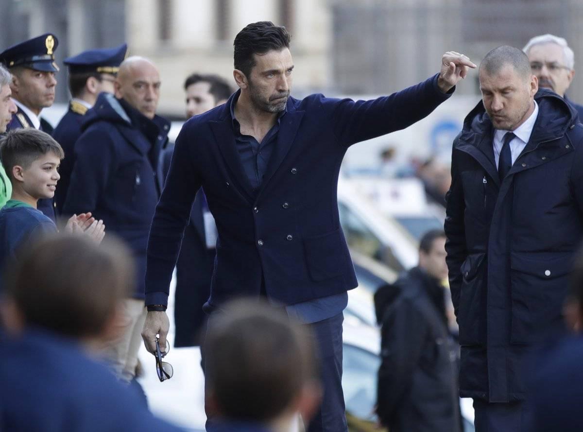 Davide Astori murió el pasado domingo a los 31 años producto de un infarto |AP