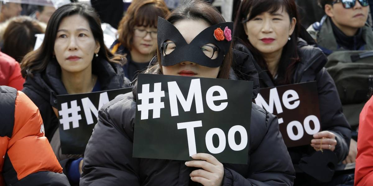 Mujeres de todo el mundo reivindican la igualdad en una jornada histórica