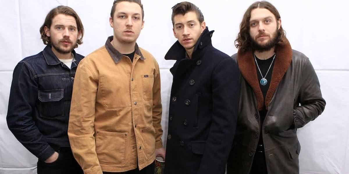 Fãs apostam em novo single do Arctic Monkeys em breve