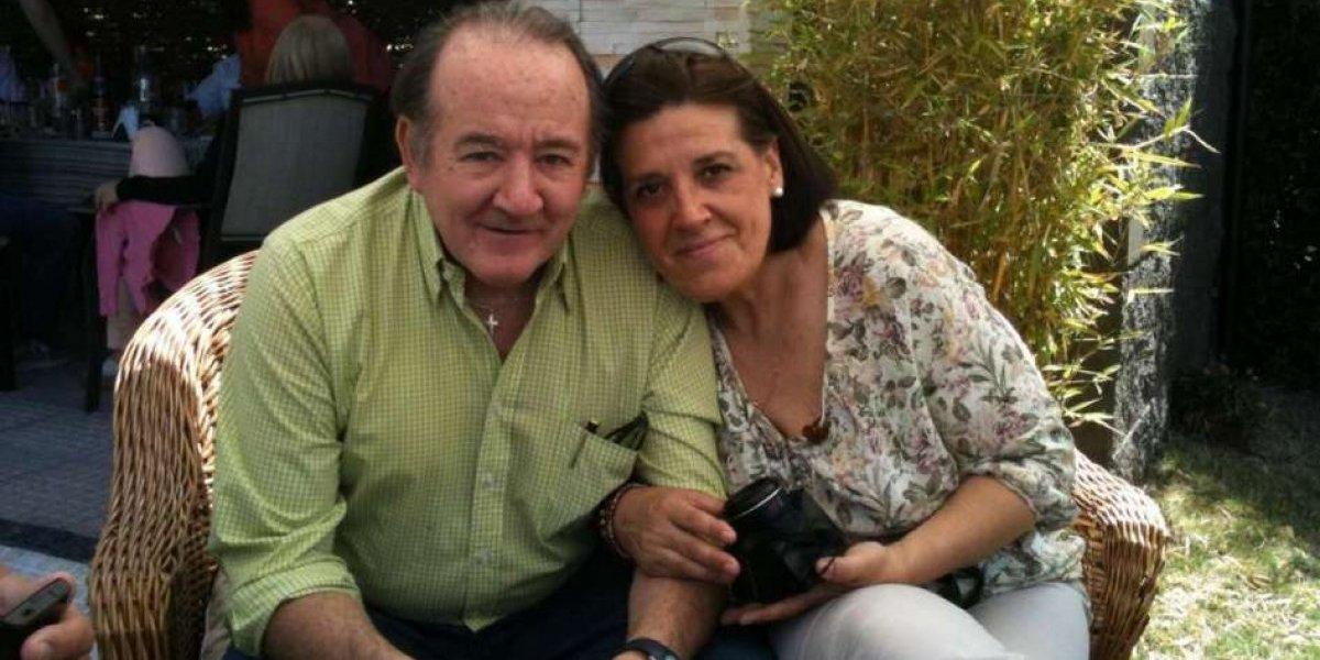 """Abogada del esposo y presunto autor del asesinato de """"Conchy"""" Arregui: """"Está con mucha angustia"""""""