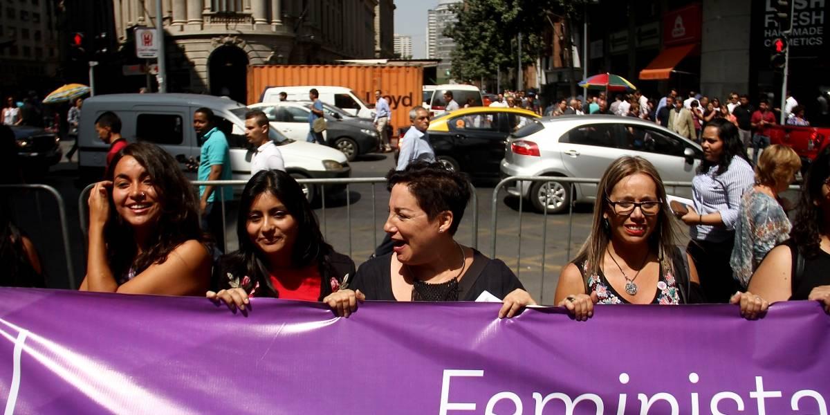 Estos son los proyectos estrellas que guiarán a las diputadas feministas del Frente Amplio