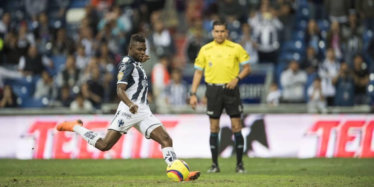 VIDEO: Así reaccionó Mohamed cuando Avilés falló otro penalti