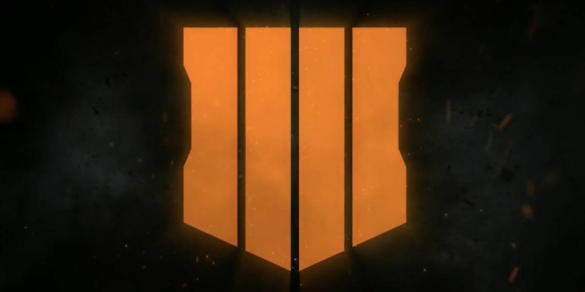 Black Ops 4 es anunciado — Call of Duty