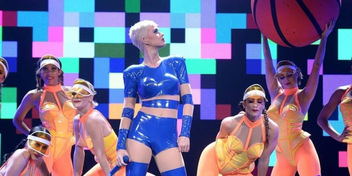"""""""El hip hop está cambiando el mundo"""": Katy Perry"""
