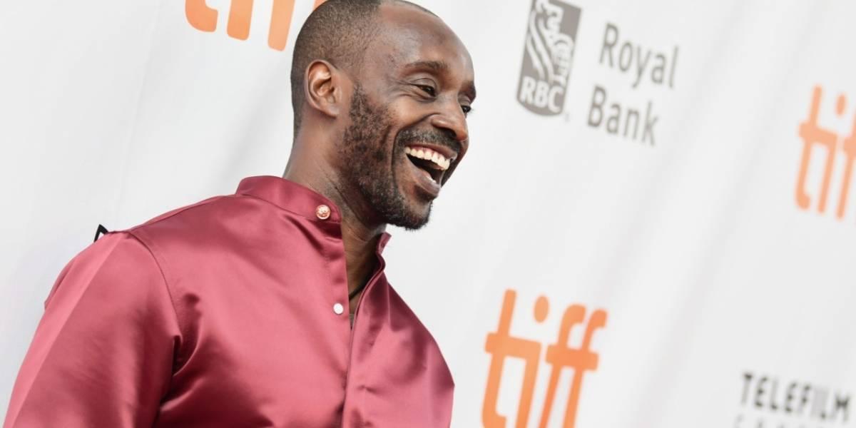 """""""Dar voz a este periodo de la historia afroamericana en Mudbound fue un honor"""": Rob Morgan"""
