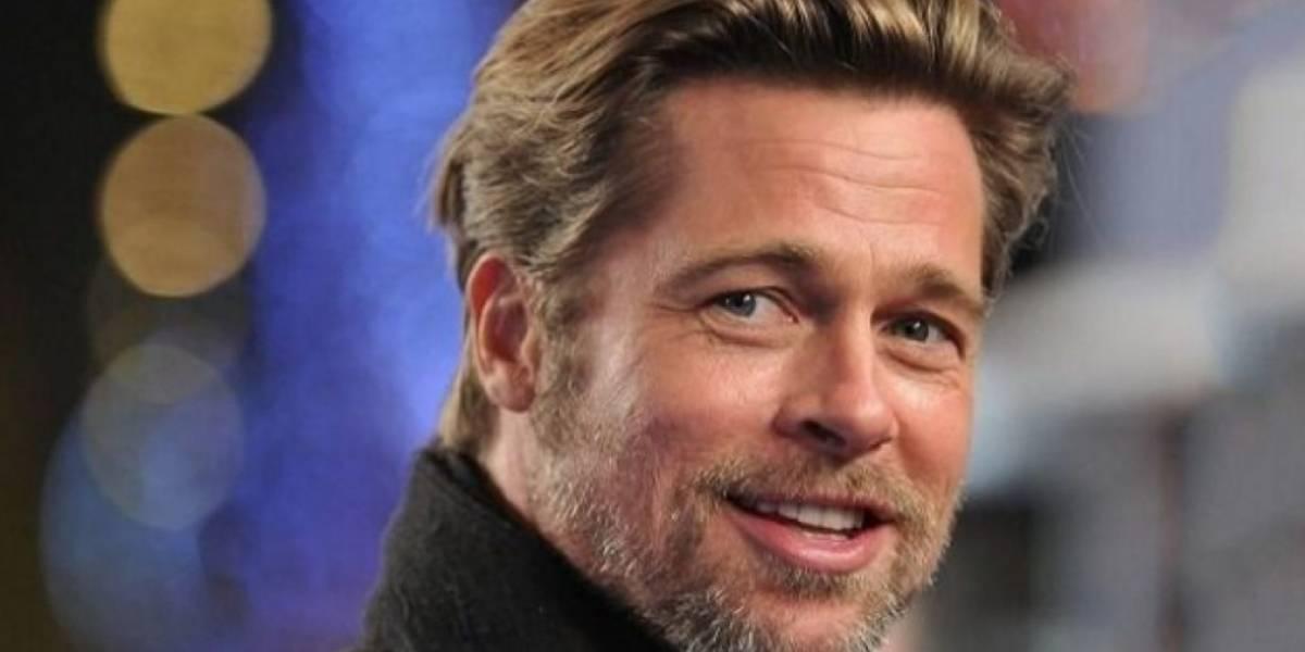 La propuesta sexual que hizo Brad Pitt en los premios Oscar