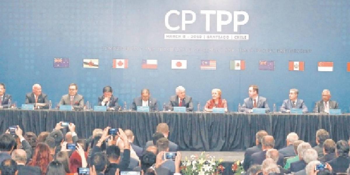 Las claves del TPP que se firmó sin EEUU