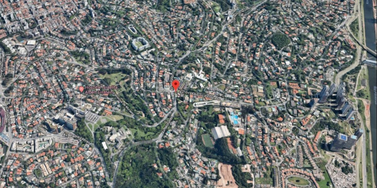 Crivella quer privatizar iluminação pública no Rio