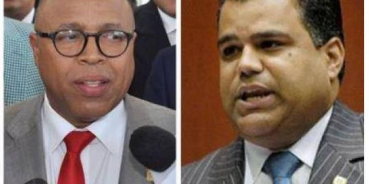 Gálan y Pacheco, implicados en caso Odebrecht, aclaran que EE.UU no les quitó visas