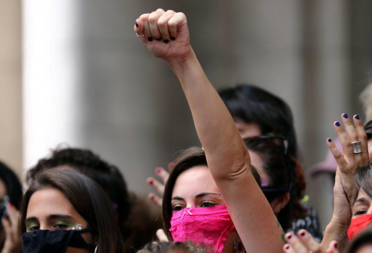 Argentina Marcos Brindicci/Reuters