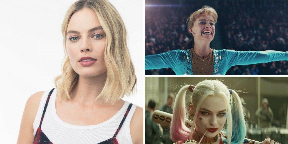 Margot Robbie e os preconceitos familiares que ignorou para ser atriz