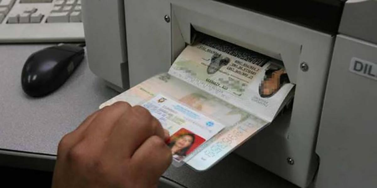Ecuador: Requisitos para obtener el pasaporte para menores de edad