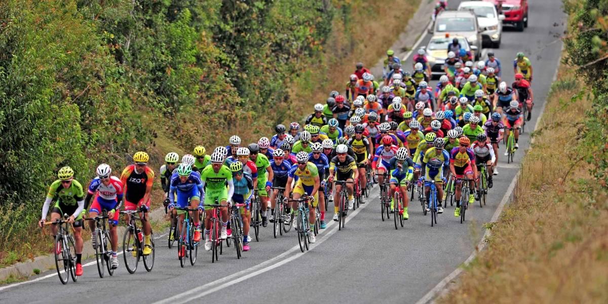 Se viene la Vuelta a Chiloé: conoce por dónde pasará cada etapa