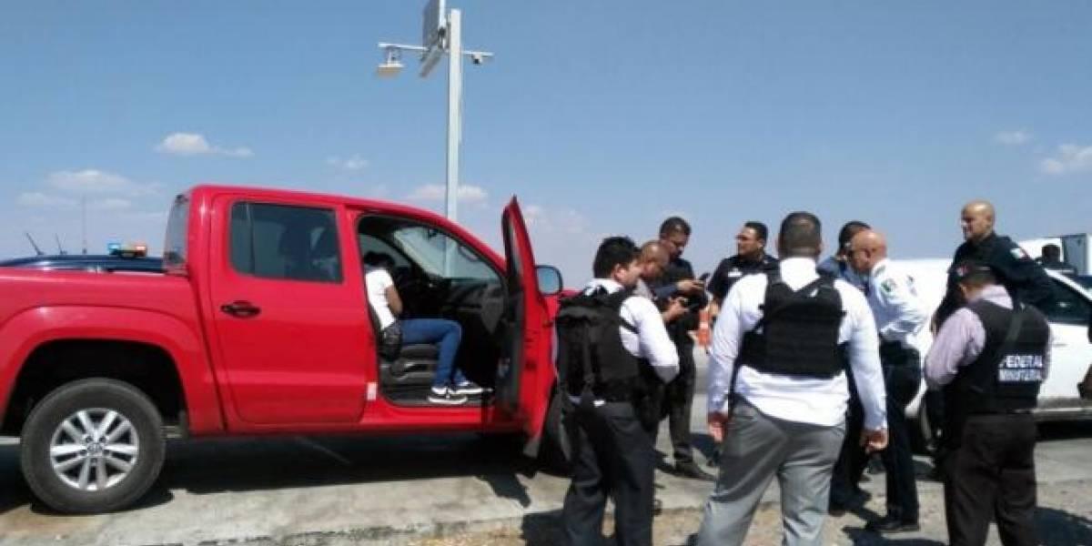 PGR desmiente secuestro de agentes en Guanajuato