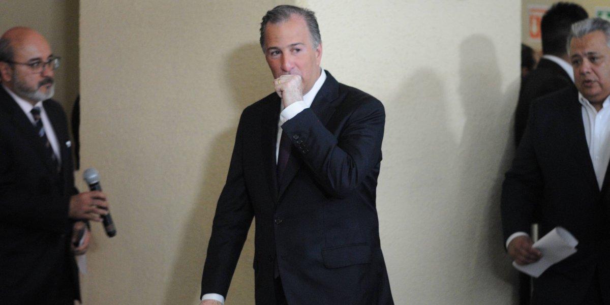 Instalan Comisión de Ética del PRI; Meade se dice dispuesto al escrutinio