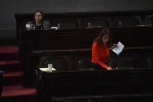 Día de la Mujer en el Congreso