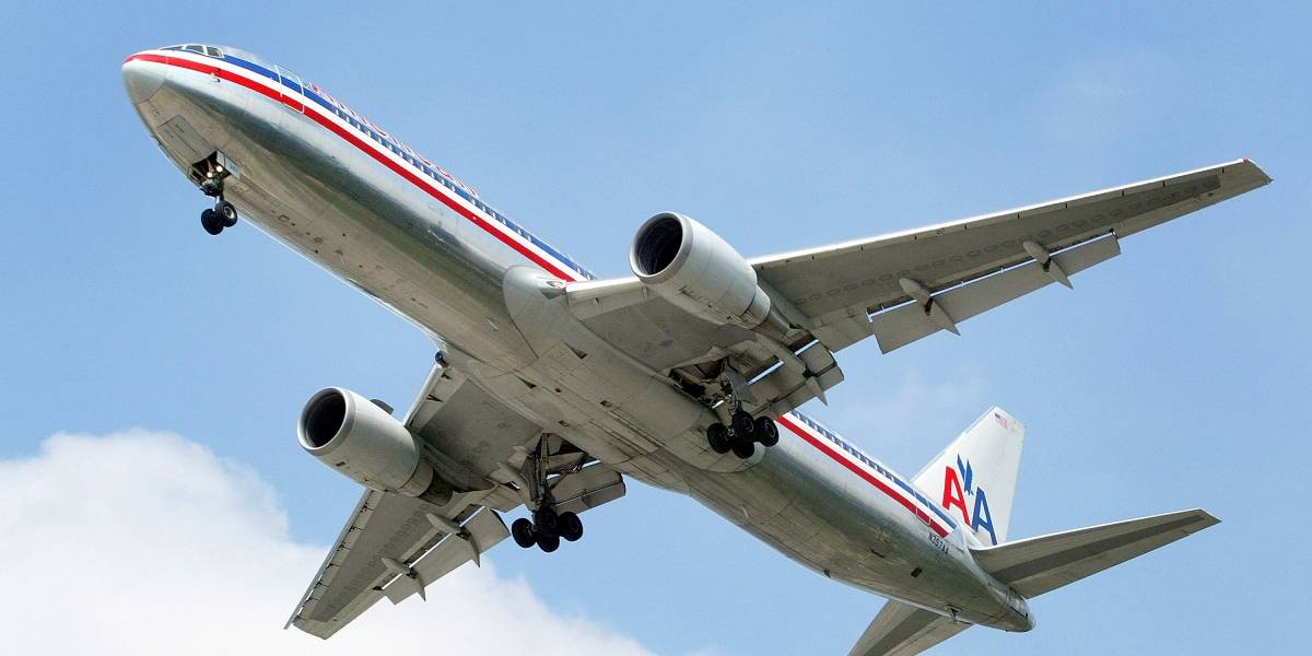 Piloto da American Airlines agride funcionária em Cumbica