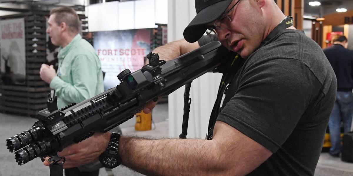 ¿Por qué hay cada vez más tiroteos en Estados Unidos?