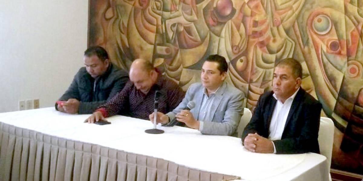 Continúa la desbandada en el PRI, les renuncia el alcalde de El Salto