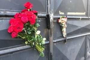 1 año de la tragedia en el Hogar Seguro