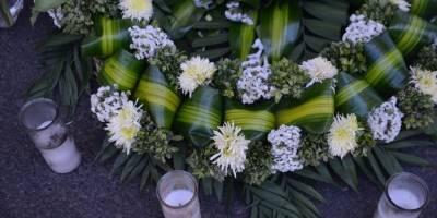 Homenaje Hogar Seguro