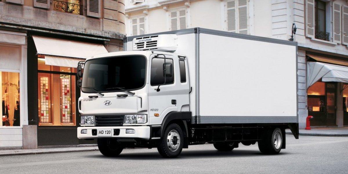 Una nueva opción de camiones y buses para tu negocio llega a Guatemala