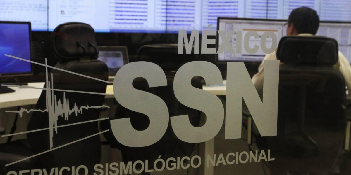 Se reporta sismo de magnitud 3 en Tres de Mayo, Morelos