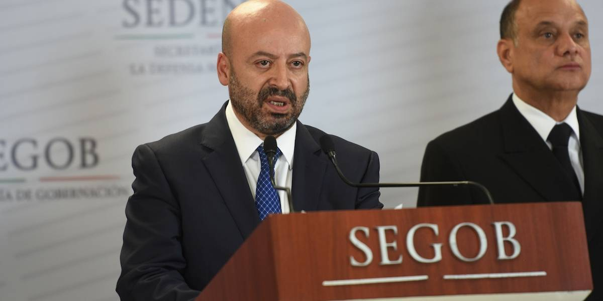 'Operativo Titán' deja sin líder al Cártel de Tláhuac