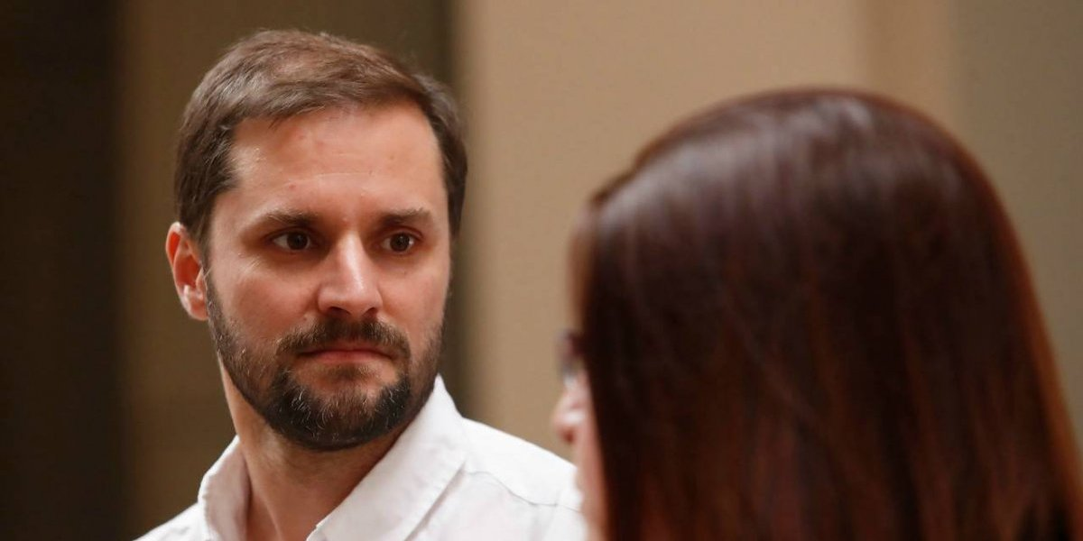 """Cuba negó entrada al diputado de la UDI Jaime Bellolio: """"Dieron orden de no embarcarme desde Miami"""""""