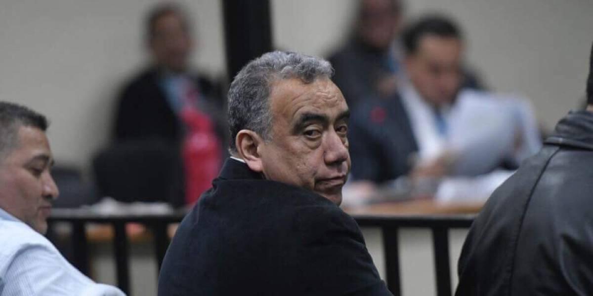 """Jueza resolverá la otra semana el caso """"Lavado y política"""""""