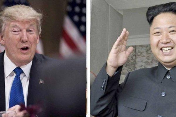 Trump decidido en hablar con Norcorea