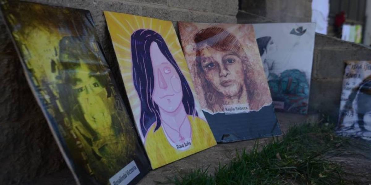 Unicef pide a Guatemala mejorar protección a niñez al recordar tragedia en Hogar Seguro