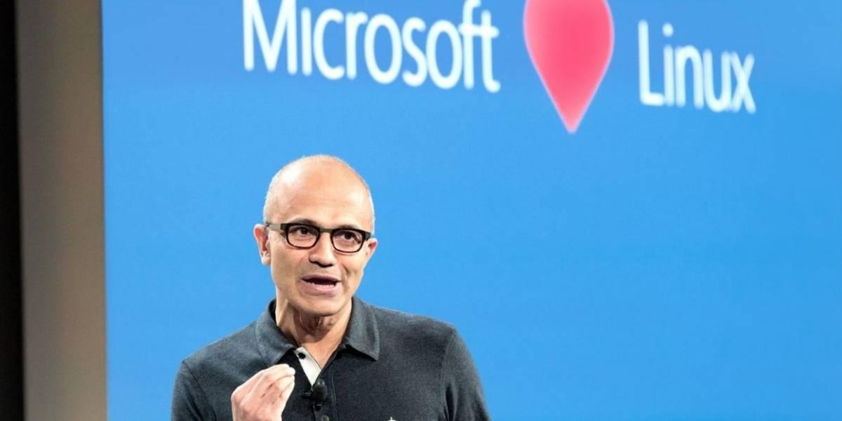 The Linux Foundation celebra que Microsoft haya comprado GitHub