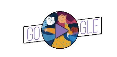 El Doodle de Google celebra el Día de la Mujer con 12 historias de mujeres extraordinarias