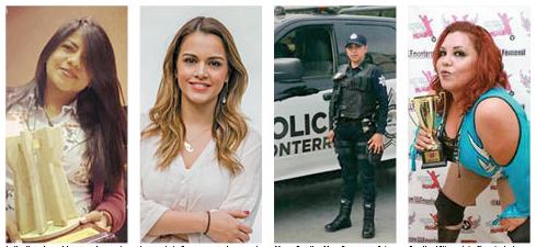 Lucha mujer en Nuevo León por ganar espacios en todos los ámbitos