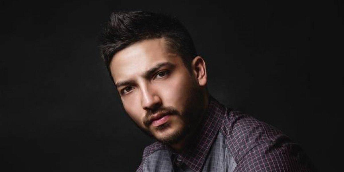 """El cantautor Ecuatoriano ParCevas presenta su tema promocional """"Como Yo Te Amaba"""""""