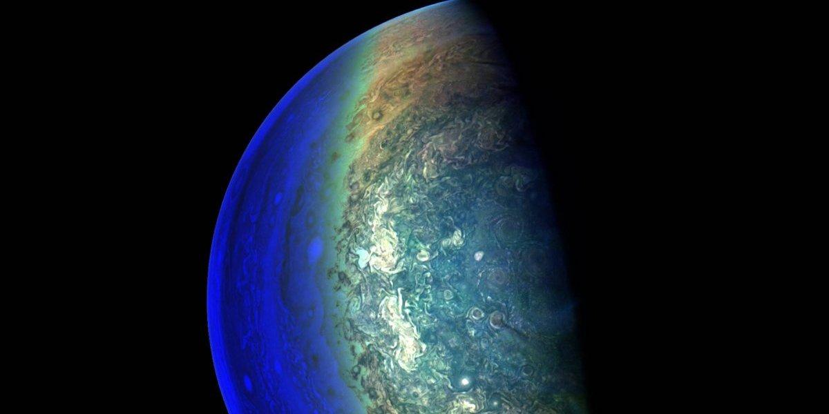 Entrando a la dimensión desconocida de Jupiter