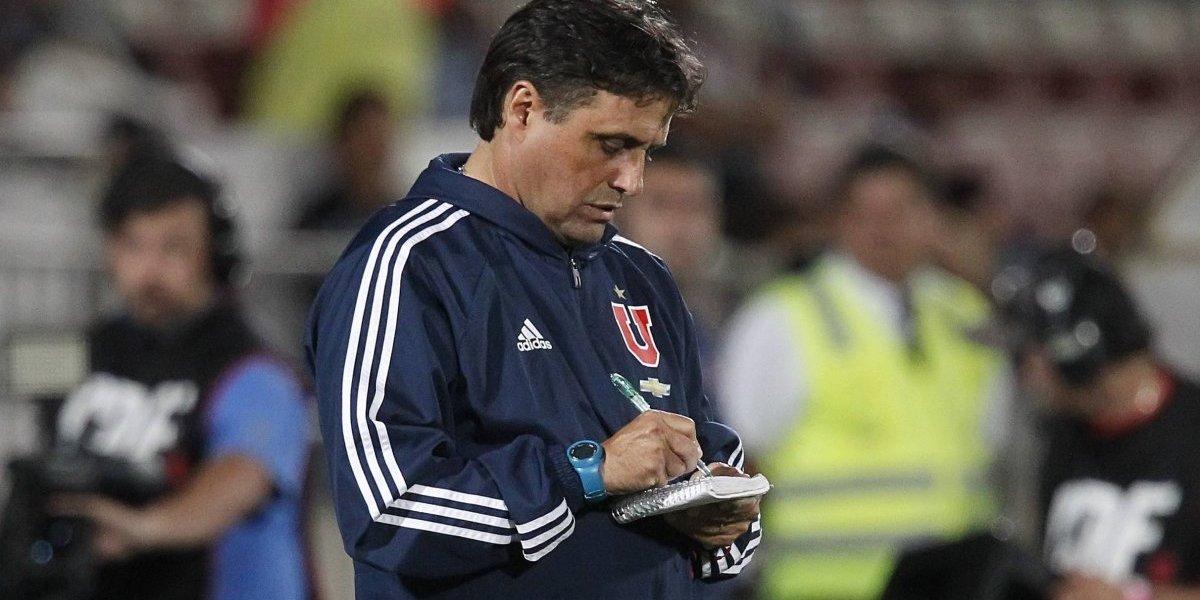 Hoyos tiene a sus favoritos para reemplazar a los suspendidos Jara y Reyes en la Libertadores