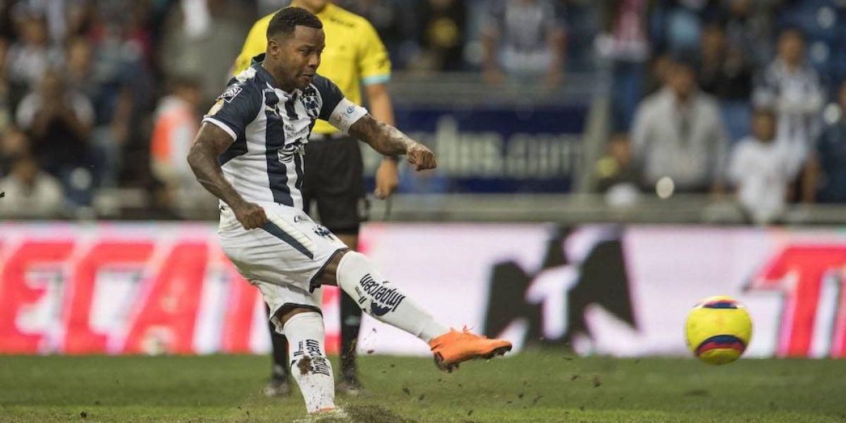 Rayados tuvo problemas con su propio césped y quedó eliminado de la Copa MX