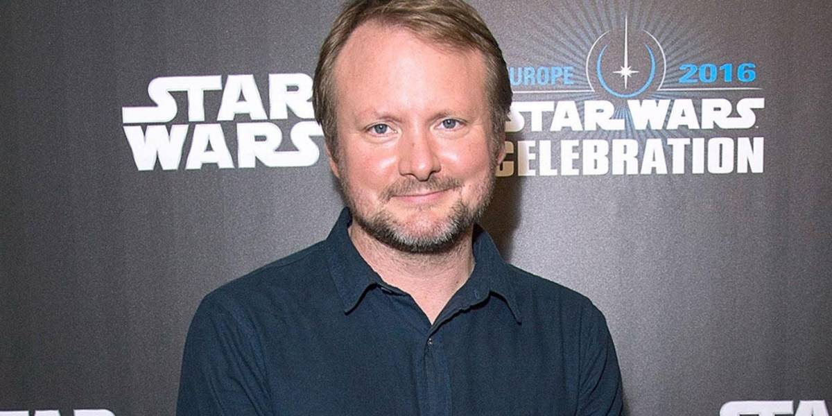 Rumor: Disney canceló trilogía de Star Wars con Rian Johnson