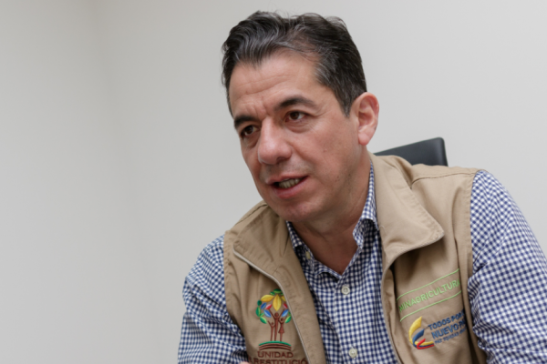 Ricardo Sabogal