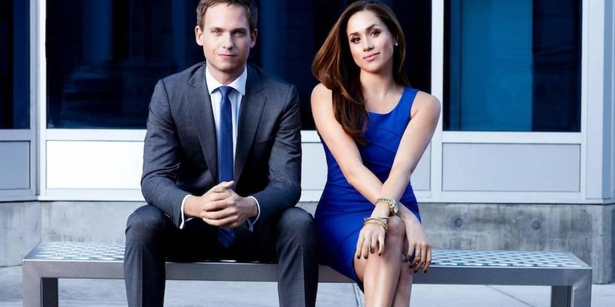 Suits: com a saída de Meghan Markle, é hora de dizer adeus à Rachel e Mike!