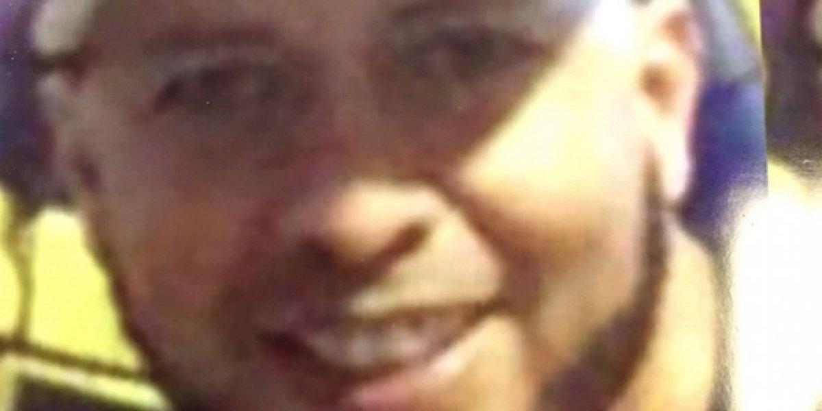 Buscan hombre desaparecido el año pasado en Santurce