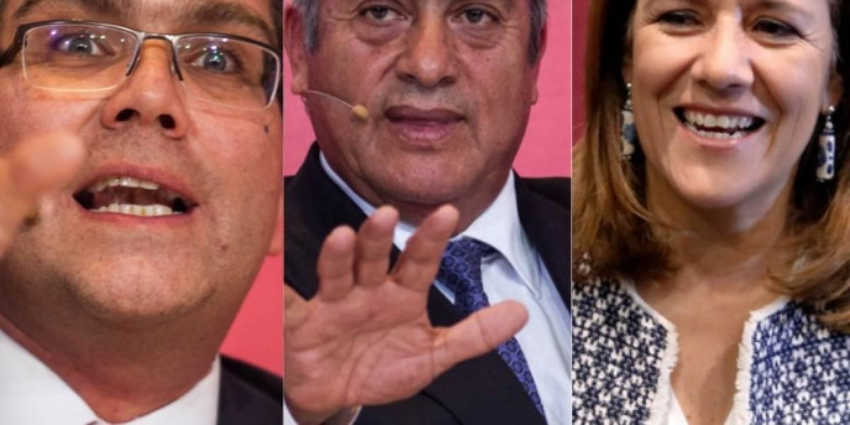 INE aprobará registro de presidenciables independientes el 29 de marzo