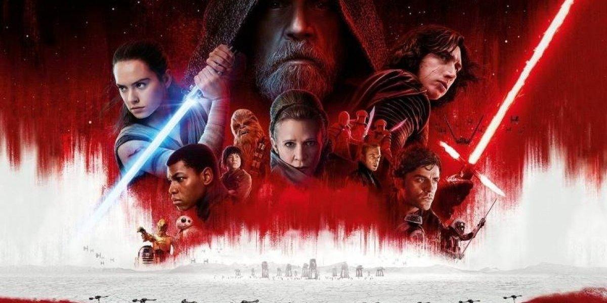 Estas fueron las últimas palabras de Luke Skywalker que nadie escuchó en Star Wars VIII: Los últimos Jedi