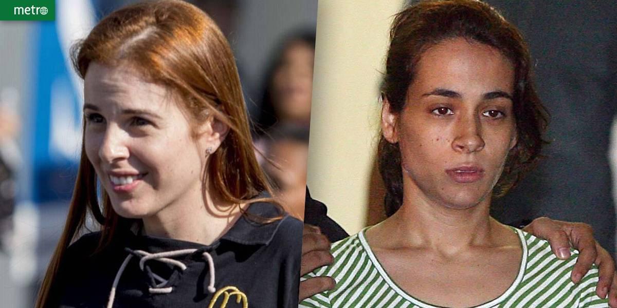 Suzane von Richtofen e Ana Carolina Jatobá deixam presídio para Dia das Mães