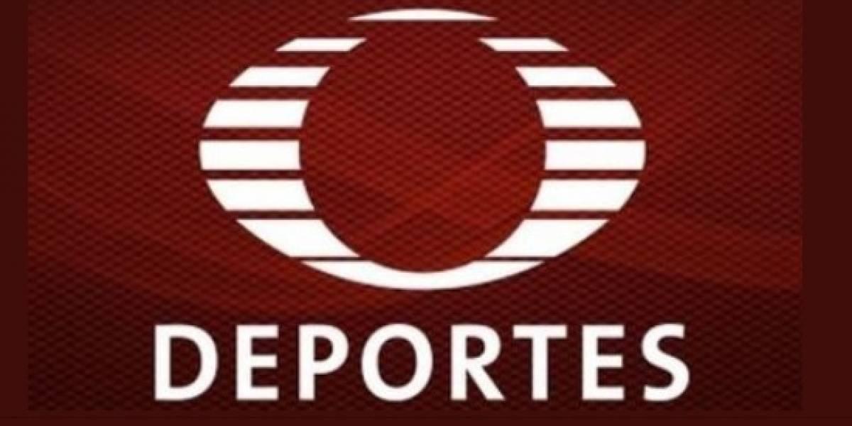 Televisa tendrá una 'evolución' en sus contenidos deportivos