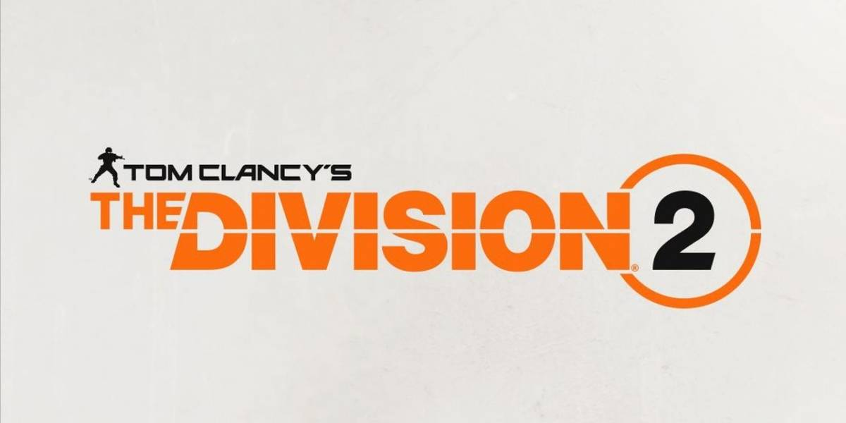 Ubisoft anuncia oficialmente Tom Clancy's The Division 2
