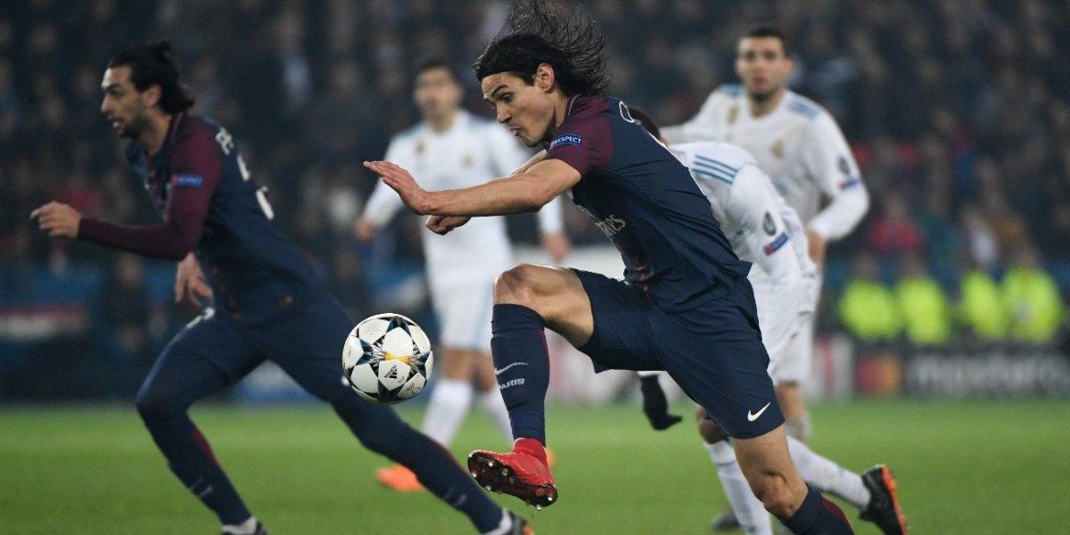 """Al PSG le """"llueve sobre mojado"""", la UEFA abre un proceso disciplinario en su contra"""